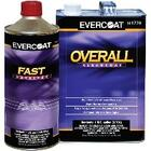 №101770/772 Лак ремонтный EVERCOAT Overall Clearcoat